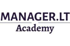 Manager.LT Akademija logotipas