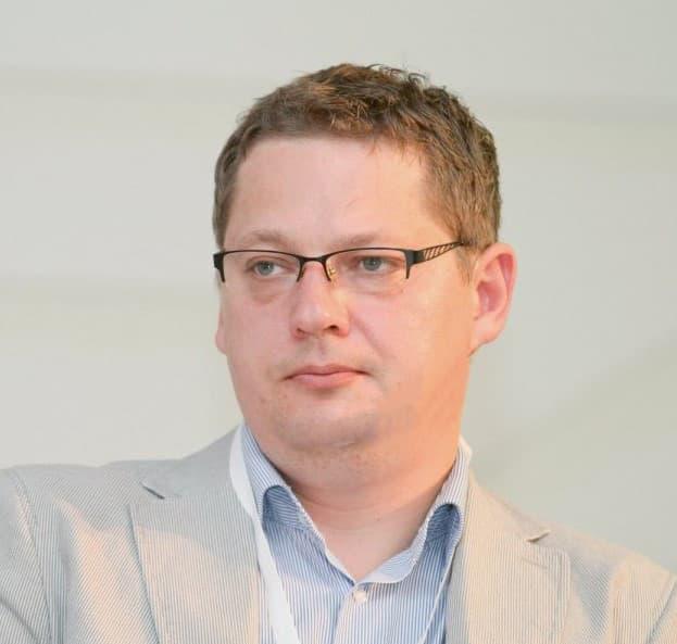 Dainius Rutkauskas - Manager.LT Akademija lektorius, verslo konsultantas