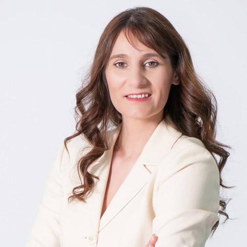 Gintautė Černiauskė - Manager.LT Akademija lektorė, verslo konsultantė