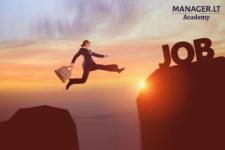 Kokias kompetencijas reikia nuolatos tobulinti, kad susirasti naują darbą arba neprarasti esamo?
