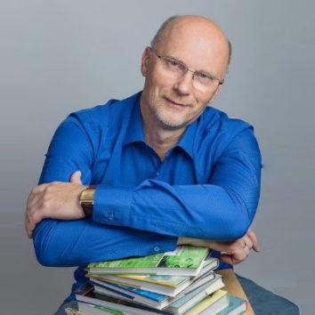 Ričardas Matulionis - Manager.LT Akademija lektorius, verslo konsultantas
